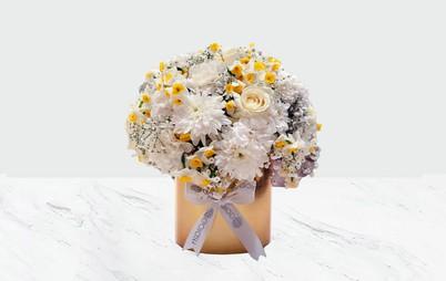 باکس گل بهشتی