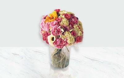دسته گل فنتستیک