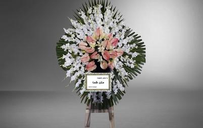 گل مسجد عزاداری