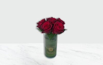 گلدان رز هلندی