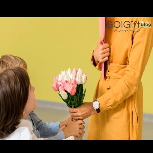 مزایای خرید گل برای روز معلم
