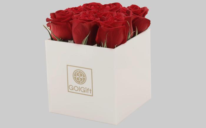 سبد گل نامزدي