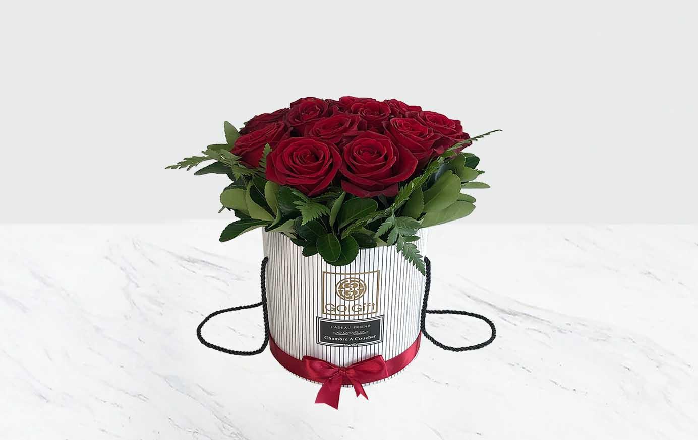 Respectful Roses