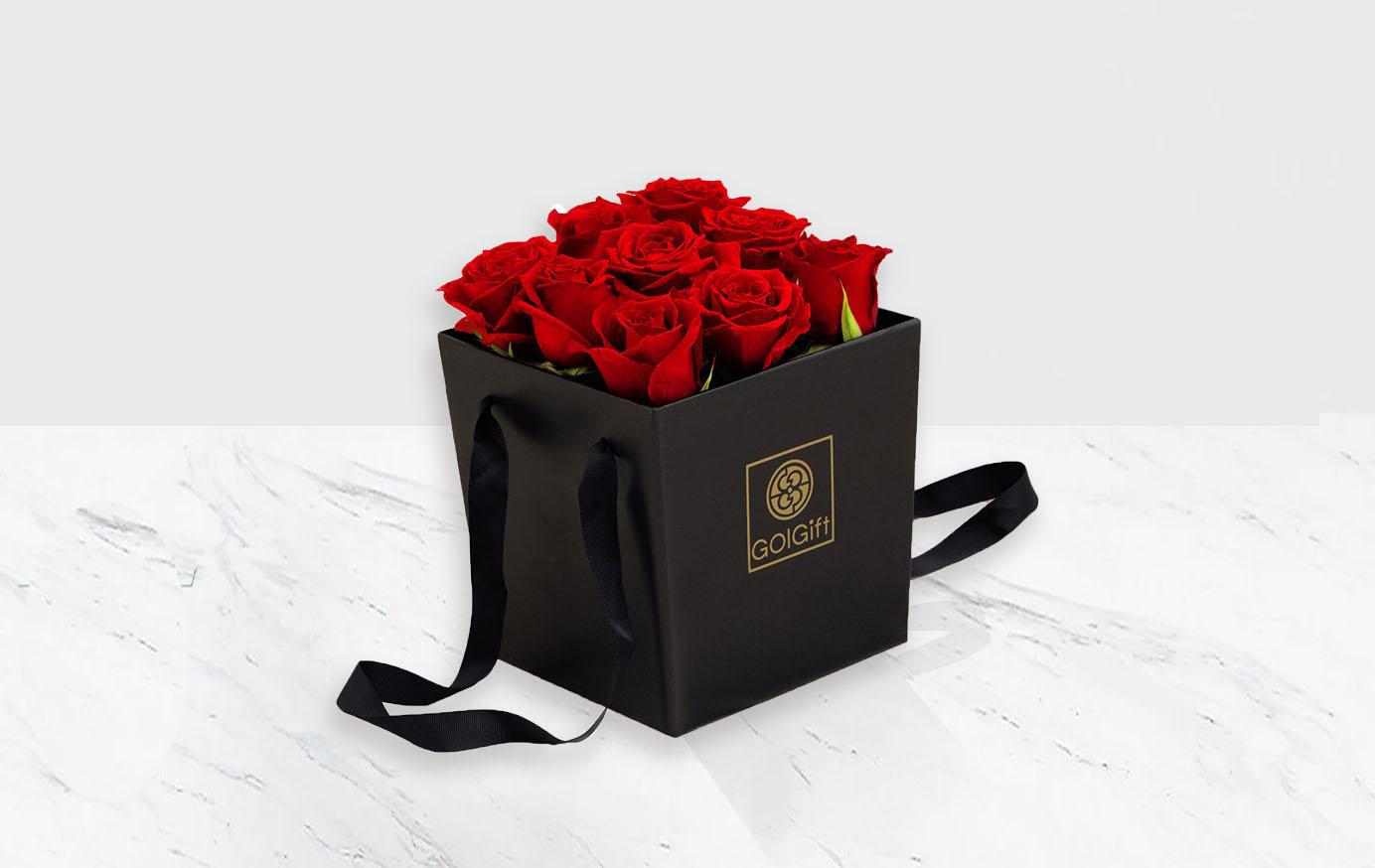 سبد گل برای عروسی