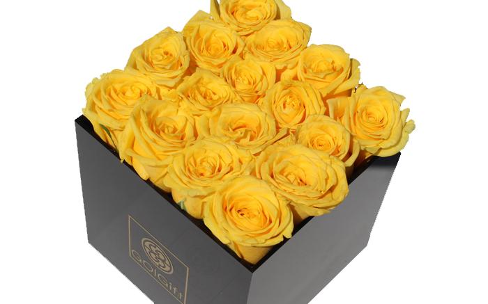 گل فروشی آنلاین در تهران