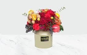 باکس گل ویژه یلدا