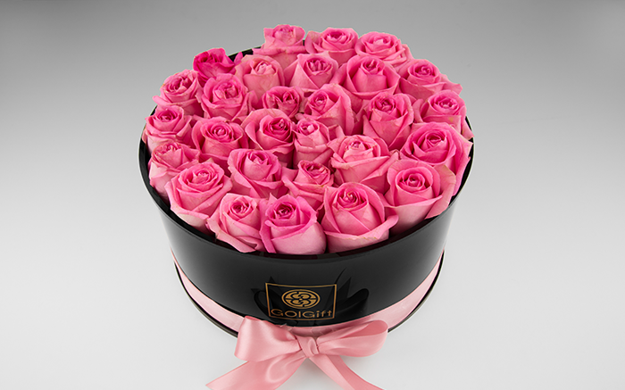 فرستادن گل