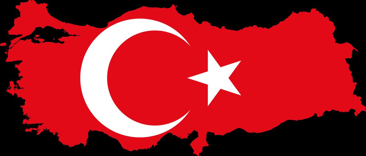 ارسال به ترکیه