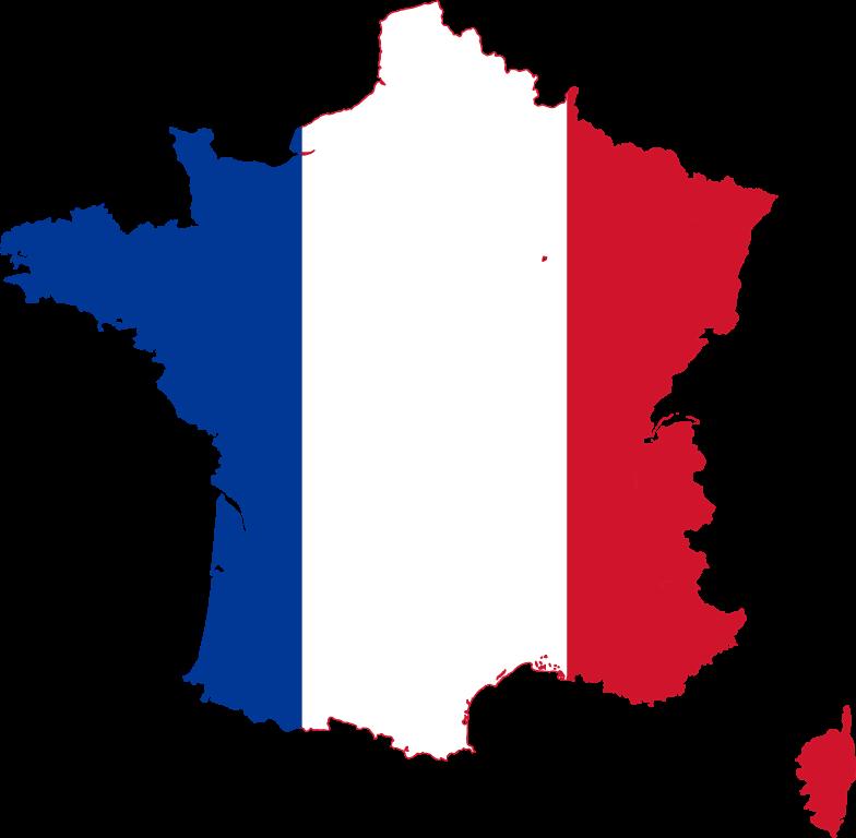 ارسال به فرانسه