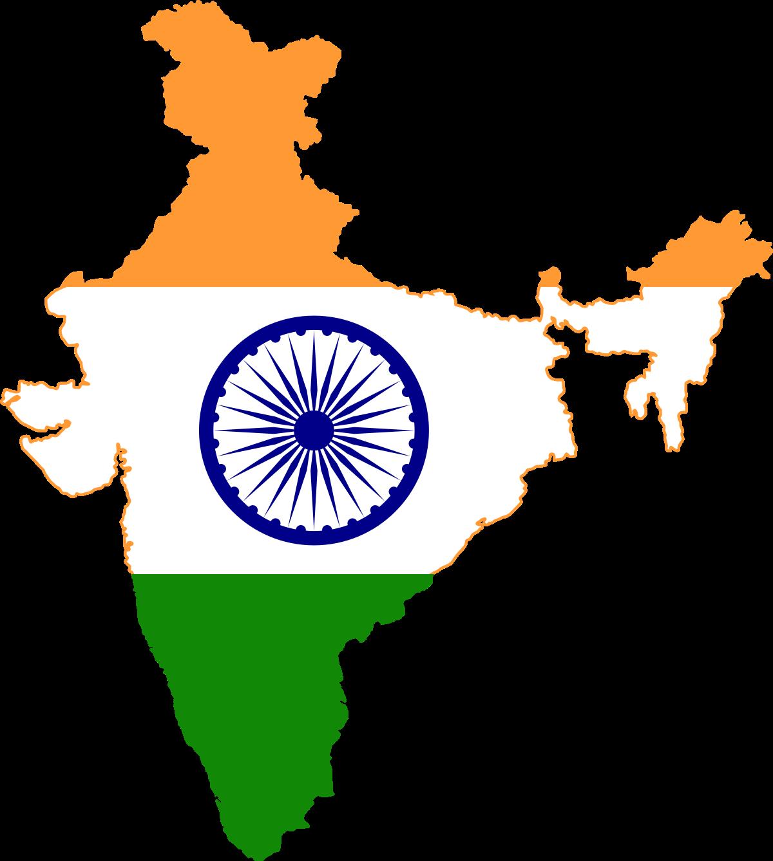 ارسال به هند