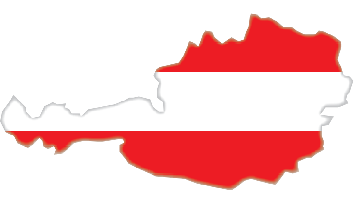 ارسال به اتریش